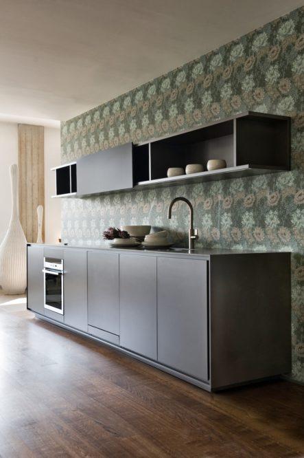 Cucine su misura Brescia, Cucine di marca Brescia, Progettazione ...