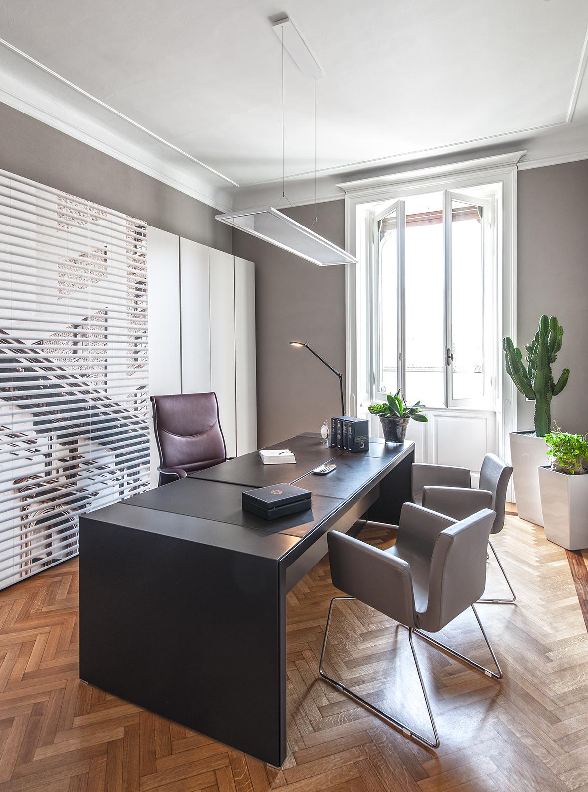 Arredo ufficio Milano, Arredo ufficio moderno Milano ...